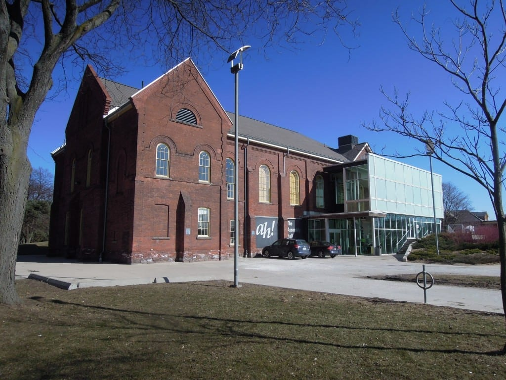 The Assembly Hall In Etobicoke Is A Multi Use Community Cultural Centre Featuring The Adaptive