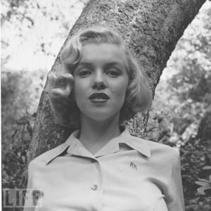 Source: http://steelcloset.com/2009/06/01/never-published-marilyn-monroe/