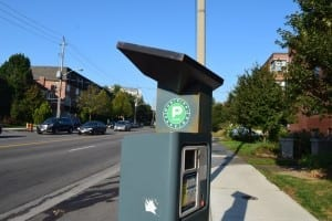 "If you need a place to park while travelling around Toronto, look for the Green ""P"" sign. This is a municipal parking system that provides reasonable rates for parking.However, read the parking signs closely, before you park! Jaan Pill"