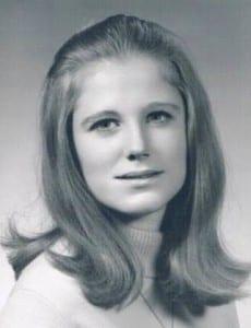 Gina (Davis) Cayer