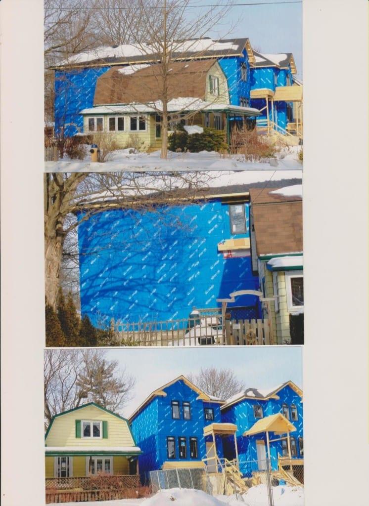 Photos related to 168 Lake Promenade, Long Branch. David Godley photos