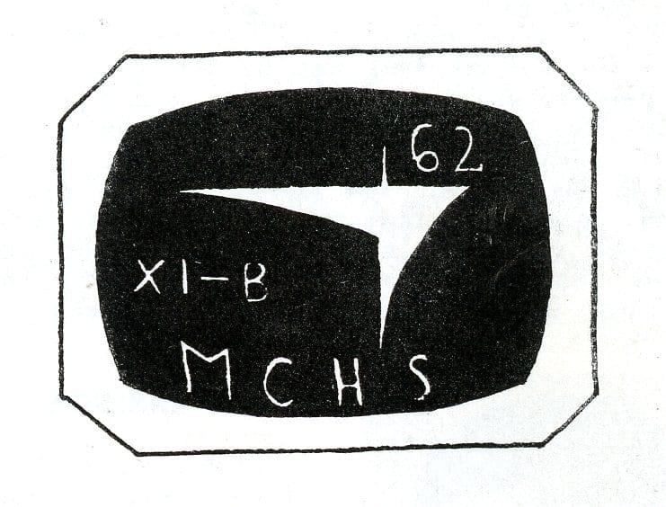 1961-62 crest 11b053