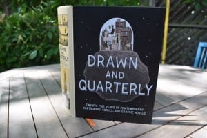 Drawn and Quarterly (2015).