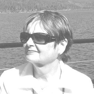 Pamela Ann Ireland. Source: Obituary for Pamela Ann Ireland at yourlifemoments.ca