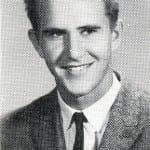 Colin Webb. Source: 1962-63 MCHS yearbook