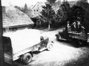 Soviet deportations in Estonia in 1949. Source: June 14, 2016 Estonian World article