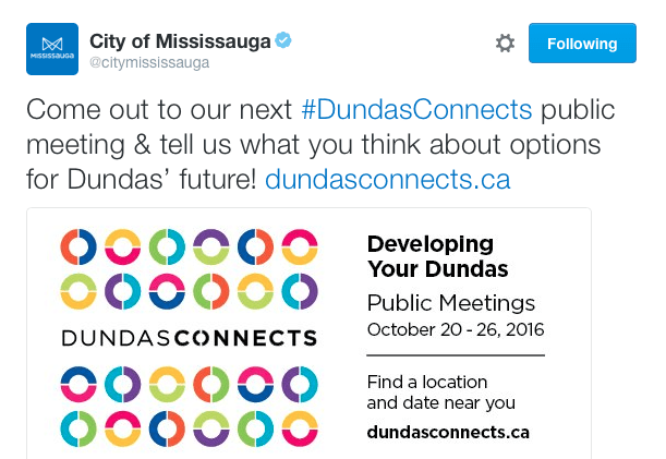 dundas-connects