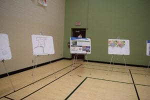 Image from Inspiration Lakeview public consultation meeting, Nov. 9, 2016 in Mississauga. Jaan Pill photo