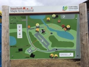 Credit Valley Conservation demonstrates a first-rate facility with graphic design and data visualization. It was the quality of CVC's communications strategy that first attracted my attention, several years ago,to the great work this conservation authority is doing. Jaan Pill photo