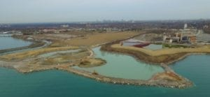 The Lakeview Waterfront Project image, which accompanies the May 31, 2018 message from CVC, featured at the post you are now reading, is from the CVC website.