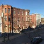 View of Duke St., Saint John. Jaan Pill photo