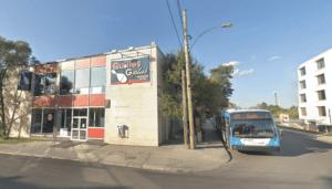 12246 Grenet St, Montreal, Quebec - Google Maps